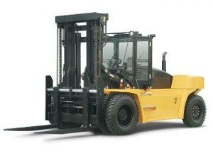 Xe nâng  Hang cha trọng tải 14.0 - 16.0 tấn