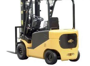 Xe nâng điện 4 bánh Hangcha trọng tải 1- 3 tấn