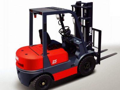 Xe nâng động cơ Gasoline TAILIFT FG40