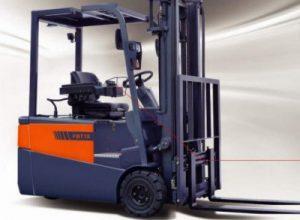 Xe nâng điện TAILIFT FB30