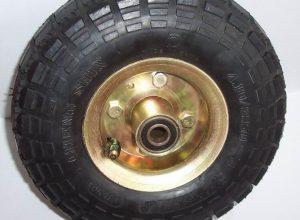 Hướng dẫn sử dụng lốp xe nâng đúng kỹ thuật
