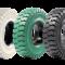 Hướng dẫn tháo lắp lốp xe nâng đúng cách