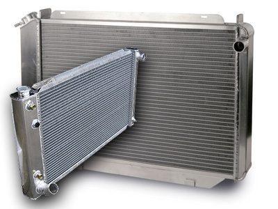 Hướng dẫn xử lý sự cố vỡ két nước của xe nâng hàng